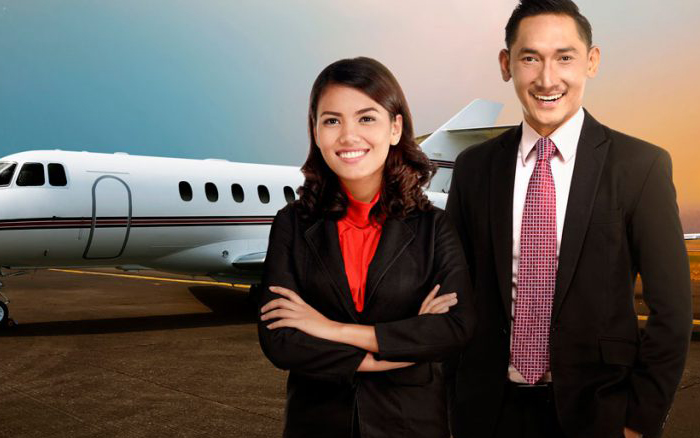 BBA in Aviation And Hospitality