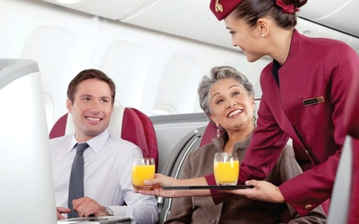 Airhostess Cabin Crew Services