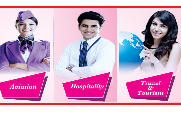 Professional in Aviation, Hospitality and Tourism Management