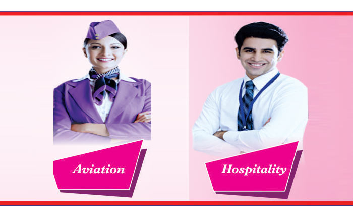 Professional in Aviation and Hospitality Management